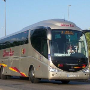 Bilman Bus