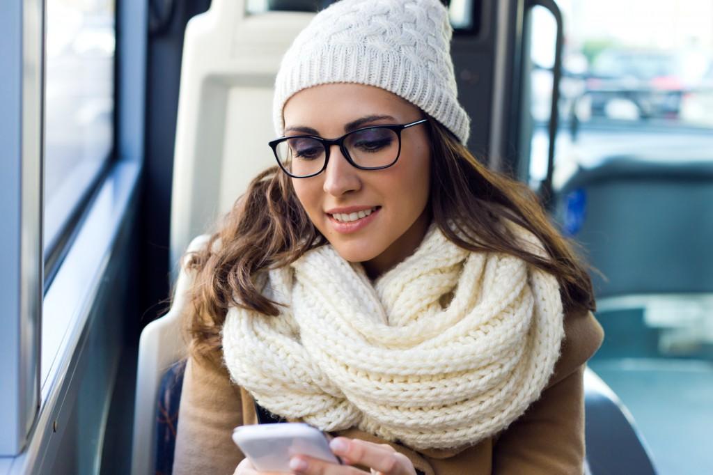 Calcular tus rutas en bus con Google Maps