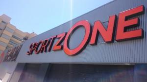 Sportzone obri les seues portes!