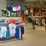 Tienda Sportzone en Santa Pola