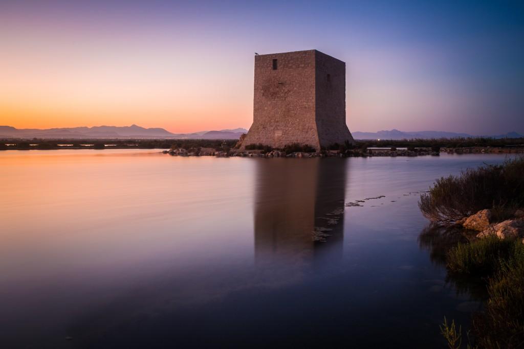 Fotos de Torre viga Tamarit - 2