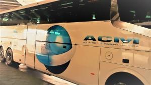 Globalia Autocares Levante