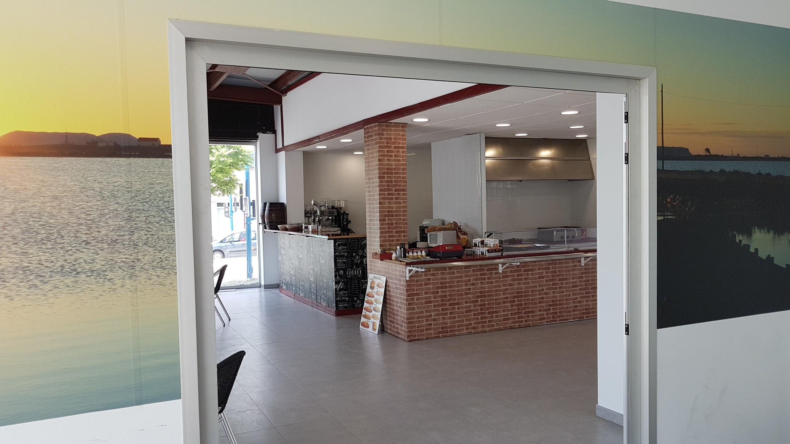 Cafetería L'Estació