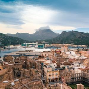 Cartagena: una ciutat mil·lenària amb mil plans