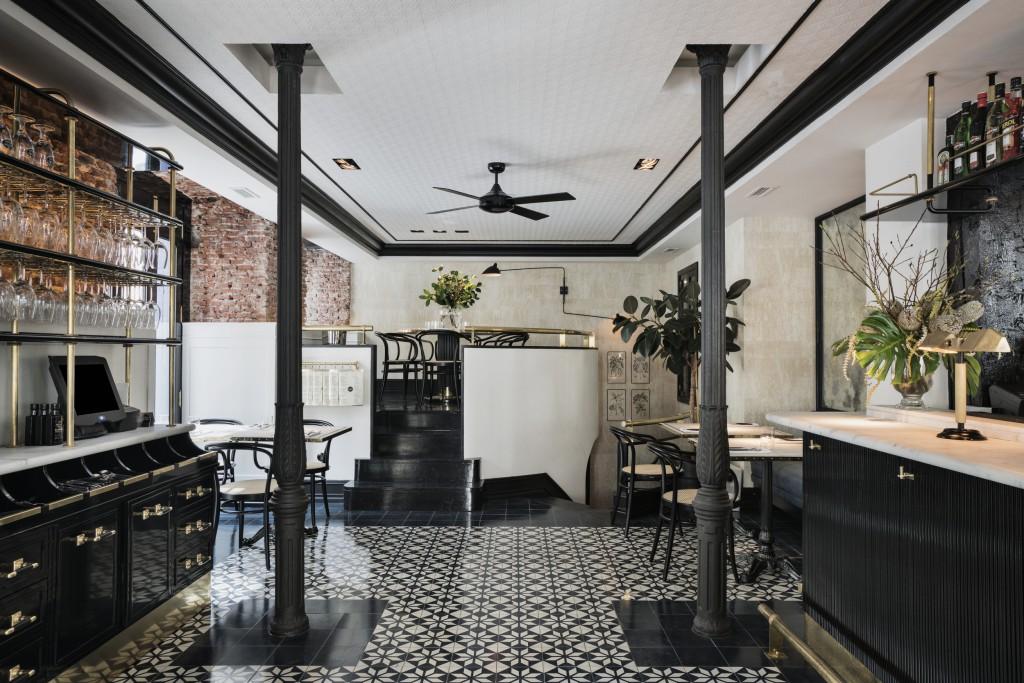Restaurante Cannibal Madrid