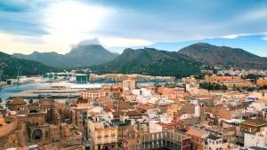Cartagena, ciudad estratégica